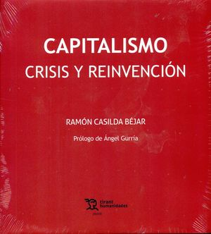 CAPITALISMO. CRISIS Y REINVENCION