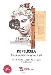 DE PELICULA. CINE PARA EDUCAR EN DIVERSIDAD