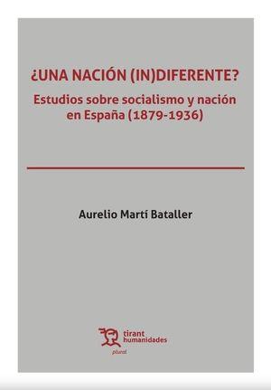 UNA NACION (IN) DIFERENTE?