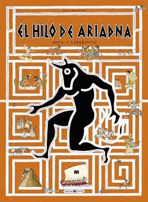EL HILO DE ARIADNA. MITO Y LABERINTO
