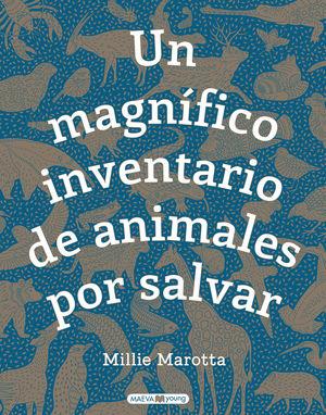 MAGNIFICO INVENTARIO DE ANIMALES