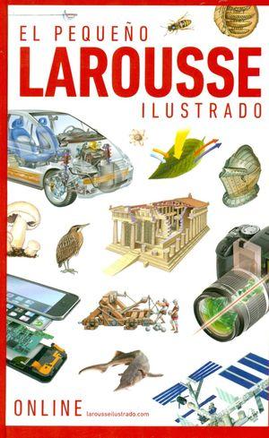 EL PEQUEÑO LAROUSSE ILUSTRADO ON LINE