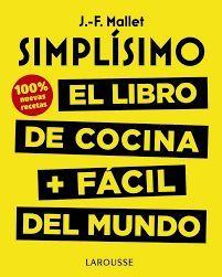 SIMPLISIMO. EL LIBRO DE COCINA MÁS FÁCIL DEL MUNDO (CAJA)
