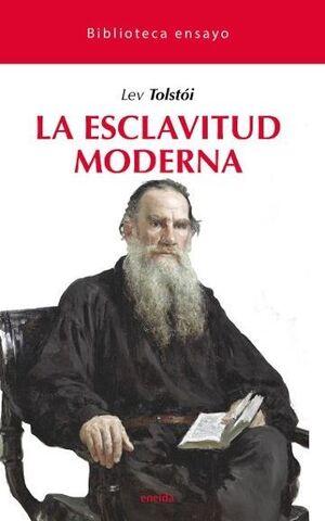LA ESCLAVITUD MODERNA