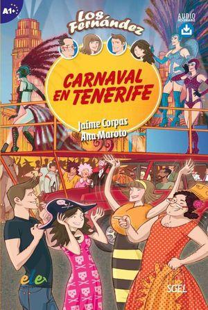 CARNAVAL EN TENERIFE A1. LOS FERNANDEZ
