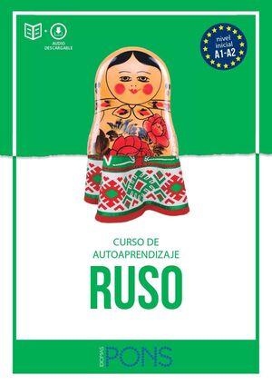CURSO DE AUTOAPRENDIZAJE  RUSO
