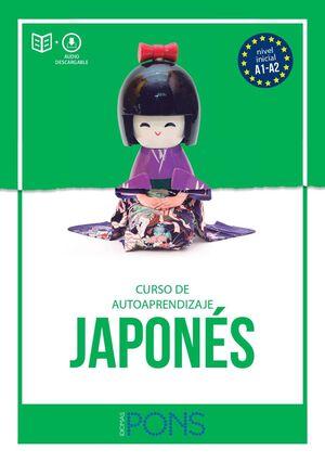 CURSO DE AUTOAPRENDIZAJE. JAPONÉS