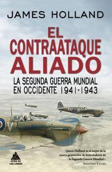 EL CONTRAATAQUE ALIADO