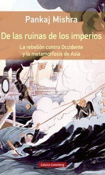 DE LAS RUINAS DE LOS IMPERIOS
