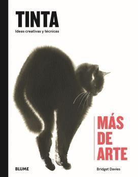 TINTA. IDEAS CREATIVAS Y TÉCNICAS. MÁS DE ARTE