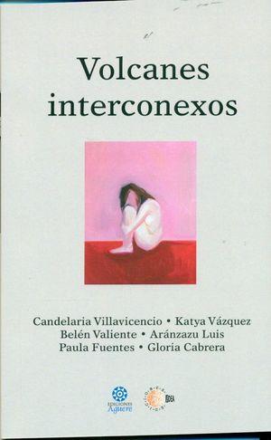 VOLCANES INTERCONEXOS