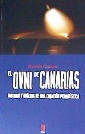 EL OVNI DE CANARIAS