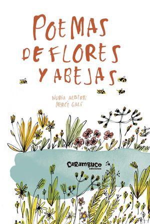 POEMAS DE FLORES Y ABEJAS