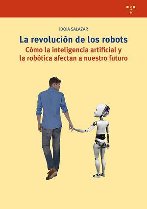 LA REVOLUCION DE LOS ROBOTS