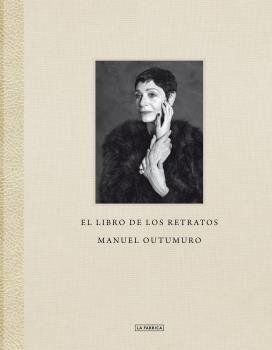 MANUEL OUTUMURO. EL LIBRO DE LOS RETRATOS
