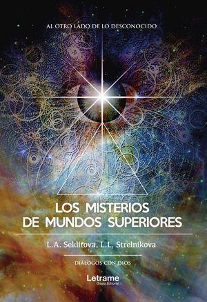 LOS MISTERIOS DE MUNDOS SUPERIORES