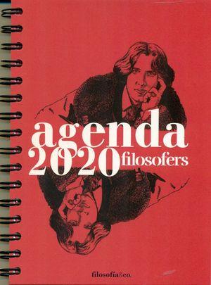 AGENDA 2020 FILOSOFERS