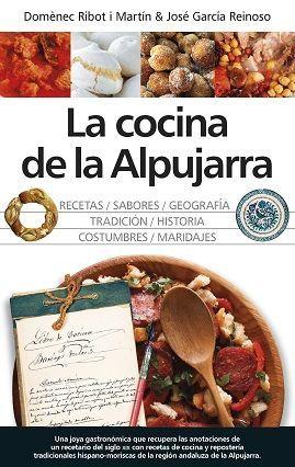 LA COCINA DE LA ALPUJARRA