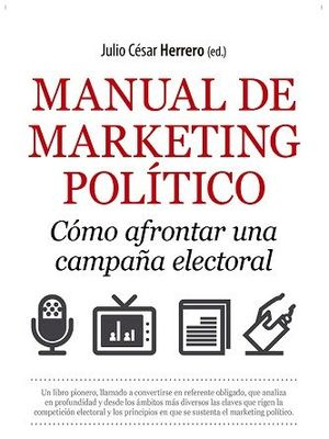 MANUAL DE MARKETING POLITICO