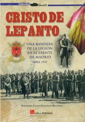 CRISTO DE LEPANTO,