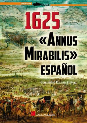 1625 ANNUS MIRABILIS ESPAÑOL