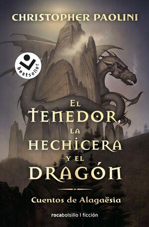 EL TENEDOR, LA HECHICERA Y EL DRAGÓN