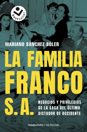 LA FAMILIA FRANCO, S.A.