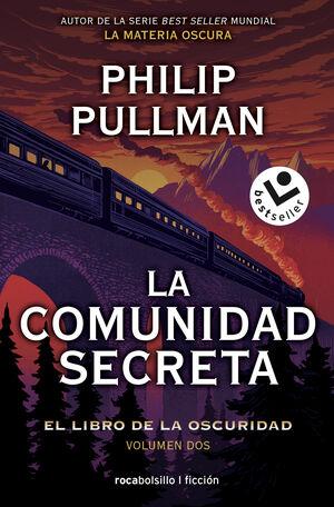 LA COMUNIDAD SECRETA - EL LIBRO DE LA OSCURIDAD II