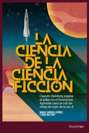 LA CIENCIA DE LA CIENCIA-FICCIÓN