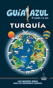 TURQUIA. GUIA AZUL
