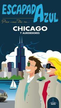 CHICAGO - ESCAPADA AZUL