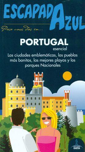 PORTUGAL. ESCAPADA AZUL