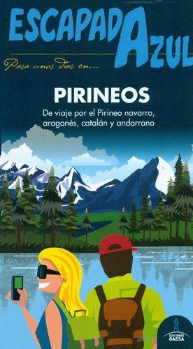 PIRINEOS. ESCAPADA AZUL