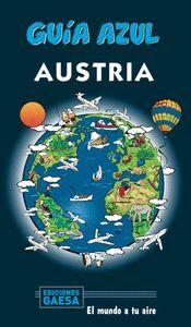 AUSTRIA - GUÍA AZUL
