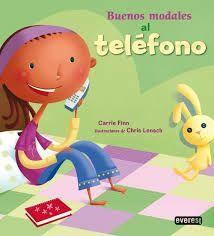BUENOS MODALES AL TELÉFONO