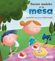 BUENOS MODALES A LA MESA