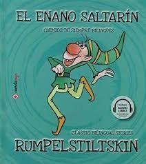 EL ENANO SALTARIN / RUMPELSTILTSKIN