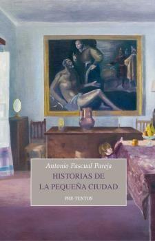 HISTORIAS DE LA PEQUEÑA CIUDAD