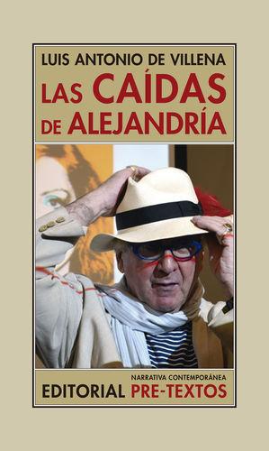 LAS CAÍDAS DE ALEJANDRÍA