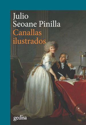 CANALLAS ILUSTRADOS