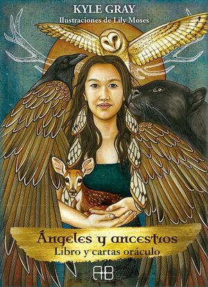 ANGELES Y ANCESTROS (CAJA)