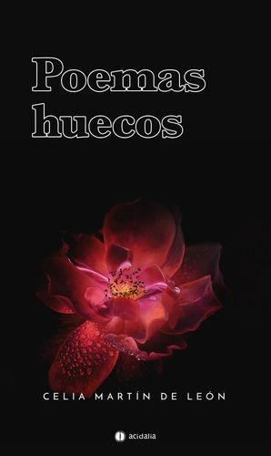 POEMAS HUECOS