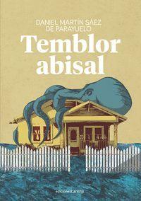 TEMBLOR ABISAL