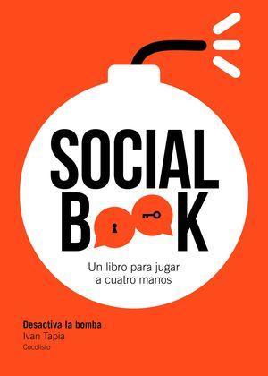 SOCIAL BOOK. UN LIBRO PARA JUGAR A CUATRO MANOS