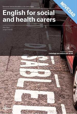 ENGLISH FOR SOCIAL AND HEALTH CARERS