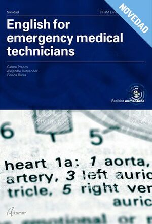 ENGLISH FOR EMERGENCY MEDICAL TECHNICIANS