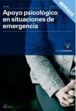APOYO PSICOLÓGICO EN SITUACIONES DE EMERGENCIA