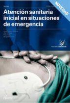ATENCIÓN SANITARIA INICIAL EN SITUACIONES DE EMERGENCIAS - CFGM EMERGENCIAS SANITARIAS