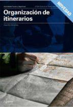 ORGANIZACIÓN DE ITINERARIOS