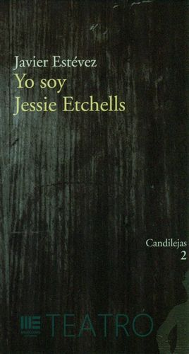 YO SOY JESSIE ETCHELLS